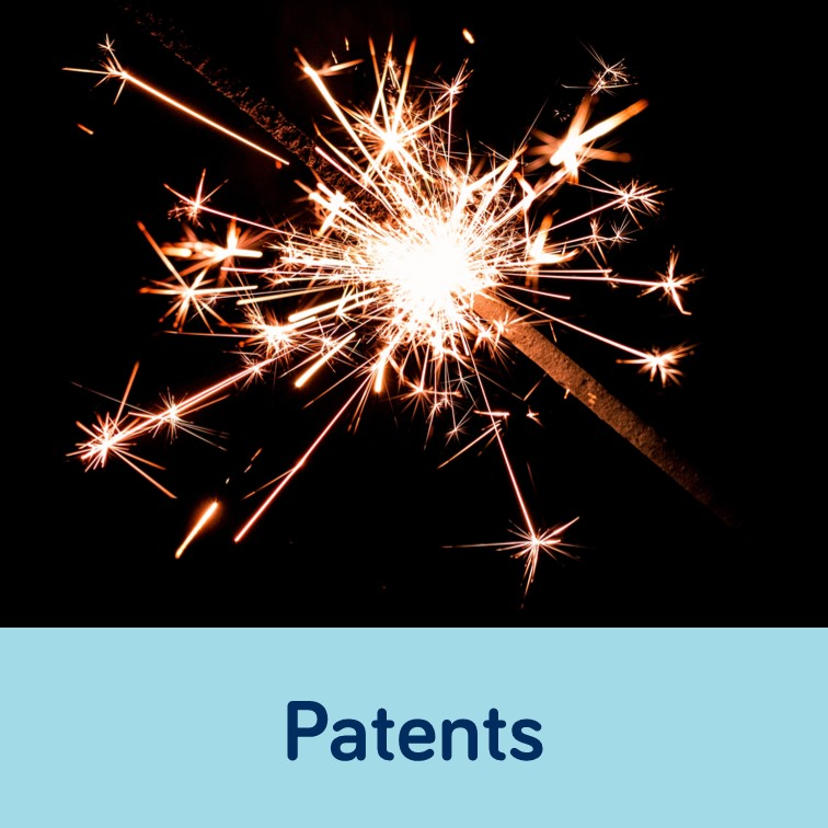 Patents Library Guide