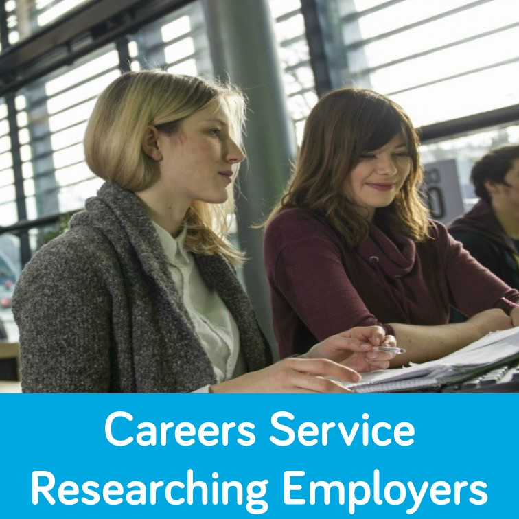 Newcastle University Careers Service