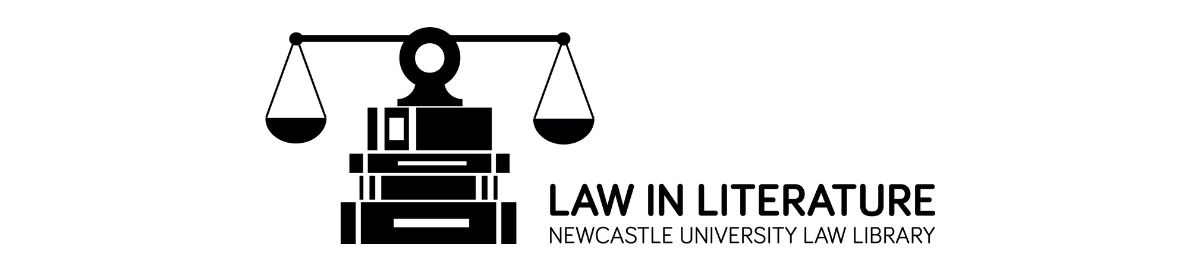 Law in literatre guide image link