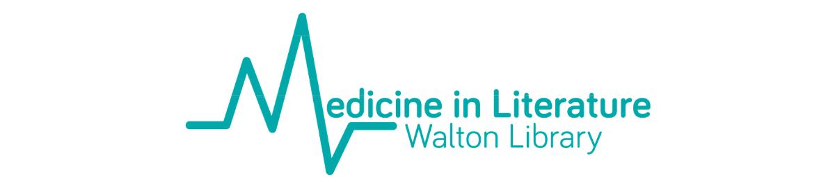 Medicine in literature guide image link