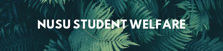 NUSU Student welfare image link