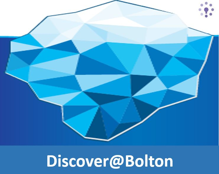 Click here to access Discover@Bolton
