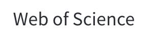 Webinar: Web of Science: Els perfils de les revistes al Journal Citation Reports (JCR) (en anglès)