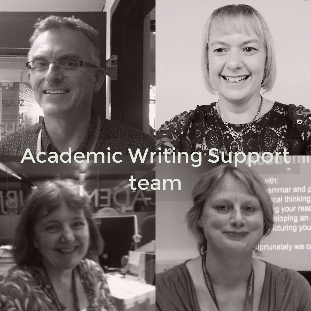 . Academic Writing Support .'s picture