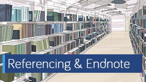 Referencing & Endnote