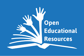 open educational resources.