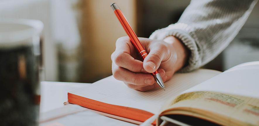 Study skills support