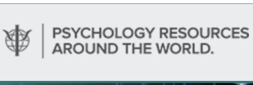 Logo for psychology-resources.org