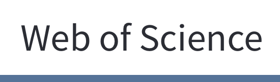 Preview of Web of Science database