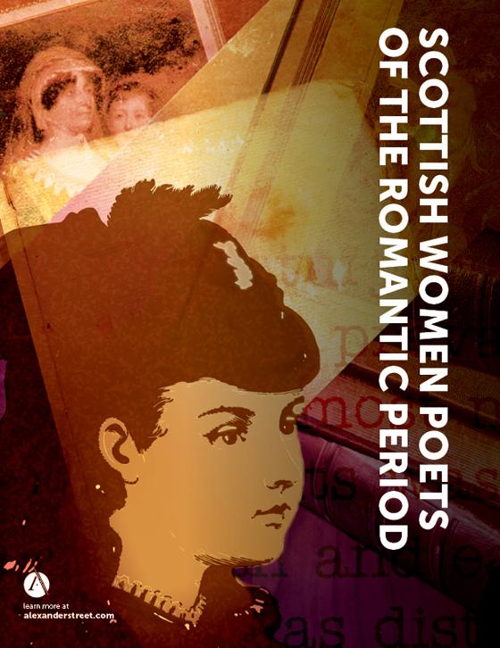 Scottish women poets