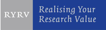 Realising your Research Value