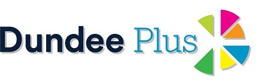 Dundee Plus logo