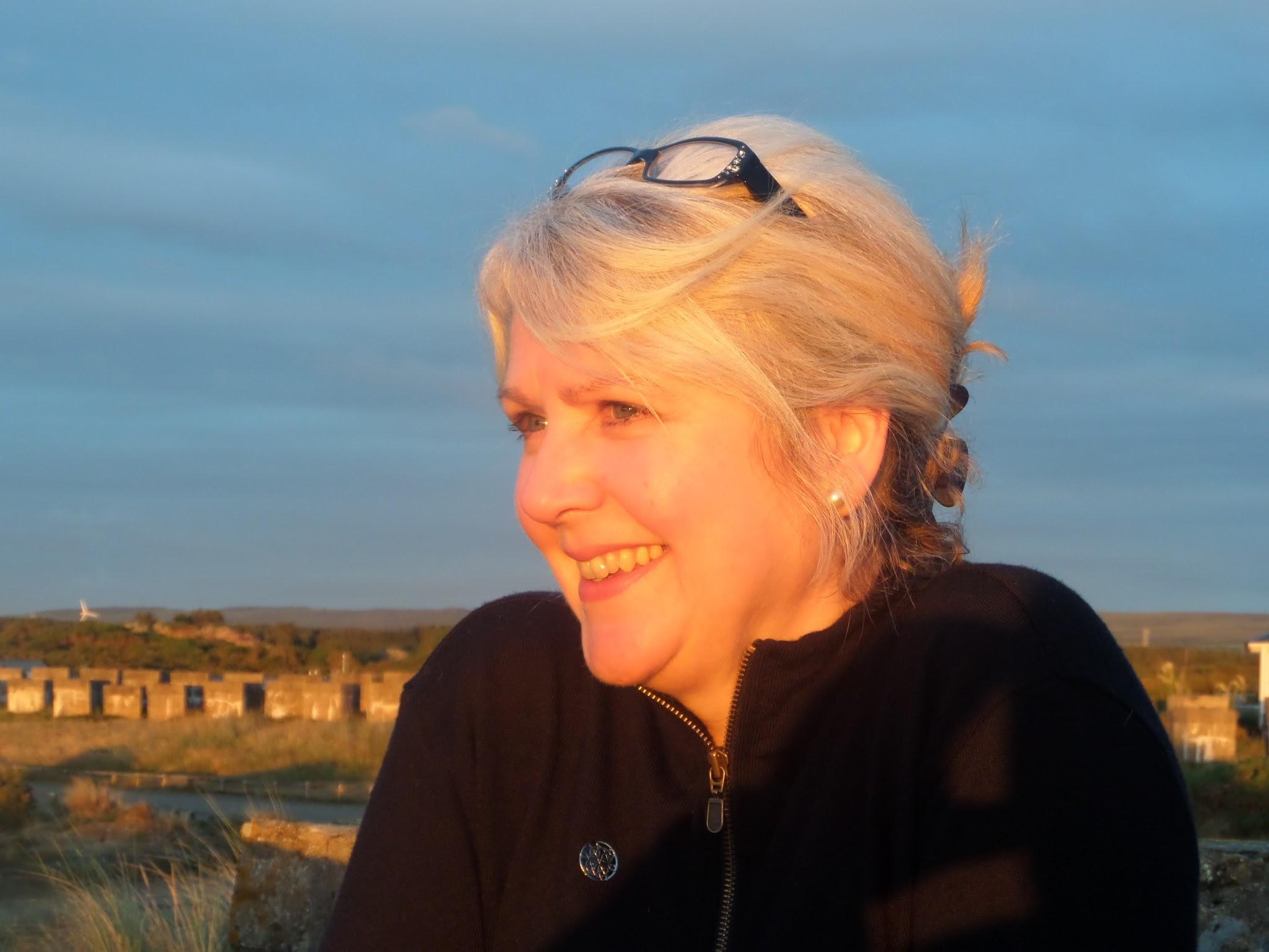 Image Dr Lorraine Anderson