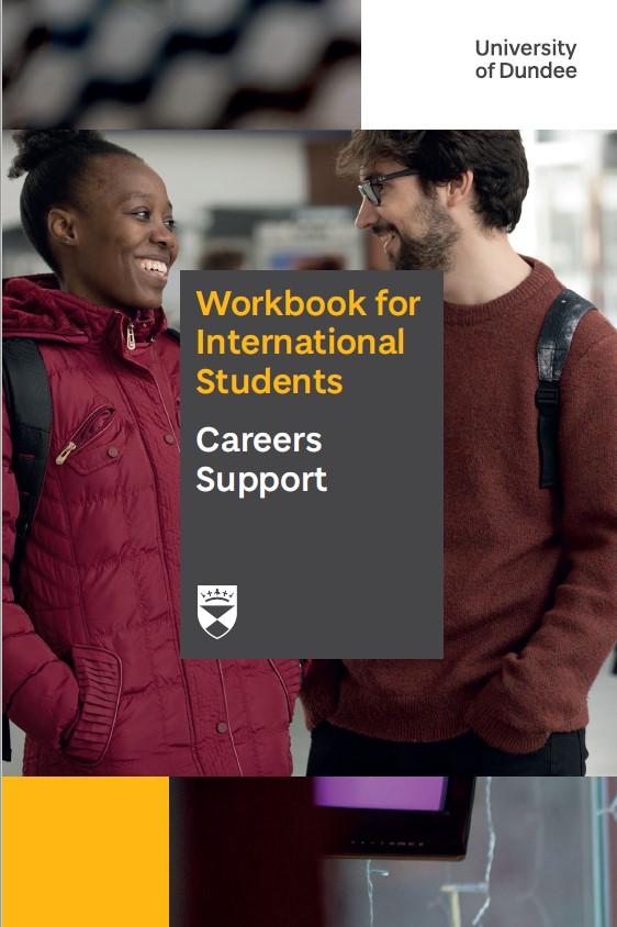 Link to PDF Workbook for international students
