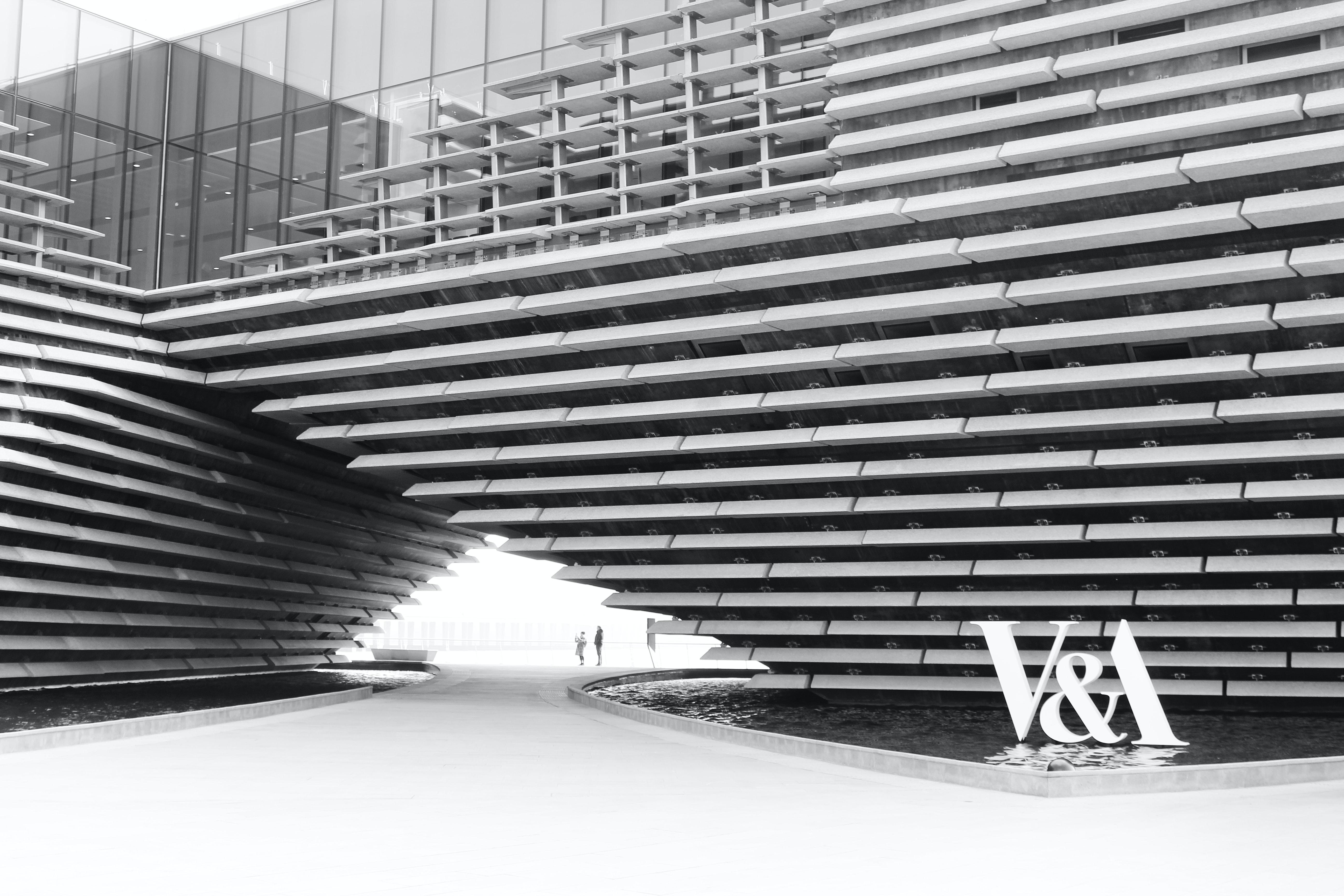 Image V&A museum