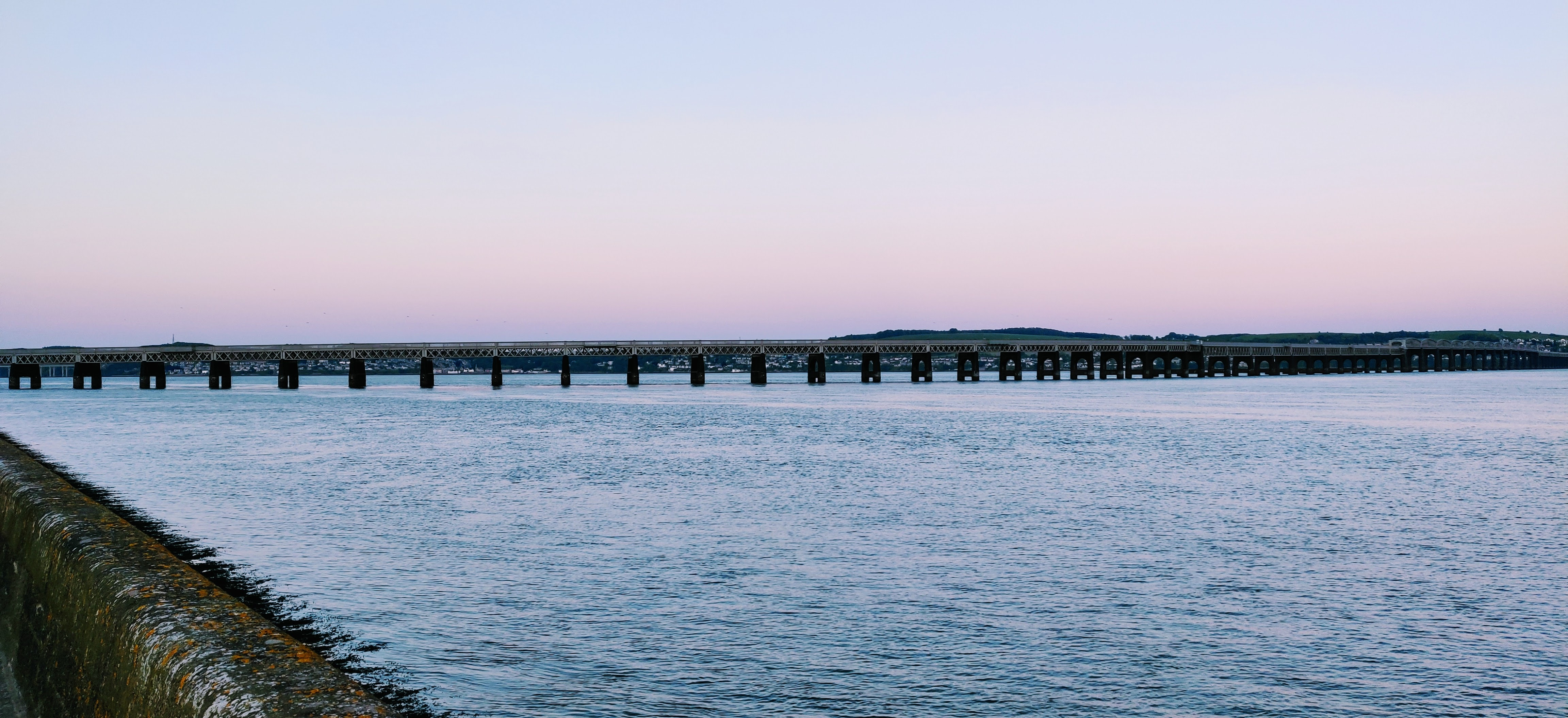 image of Tay Bridge