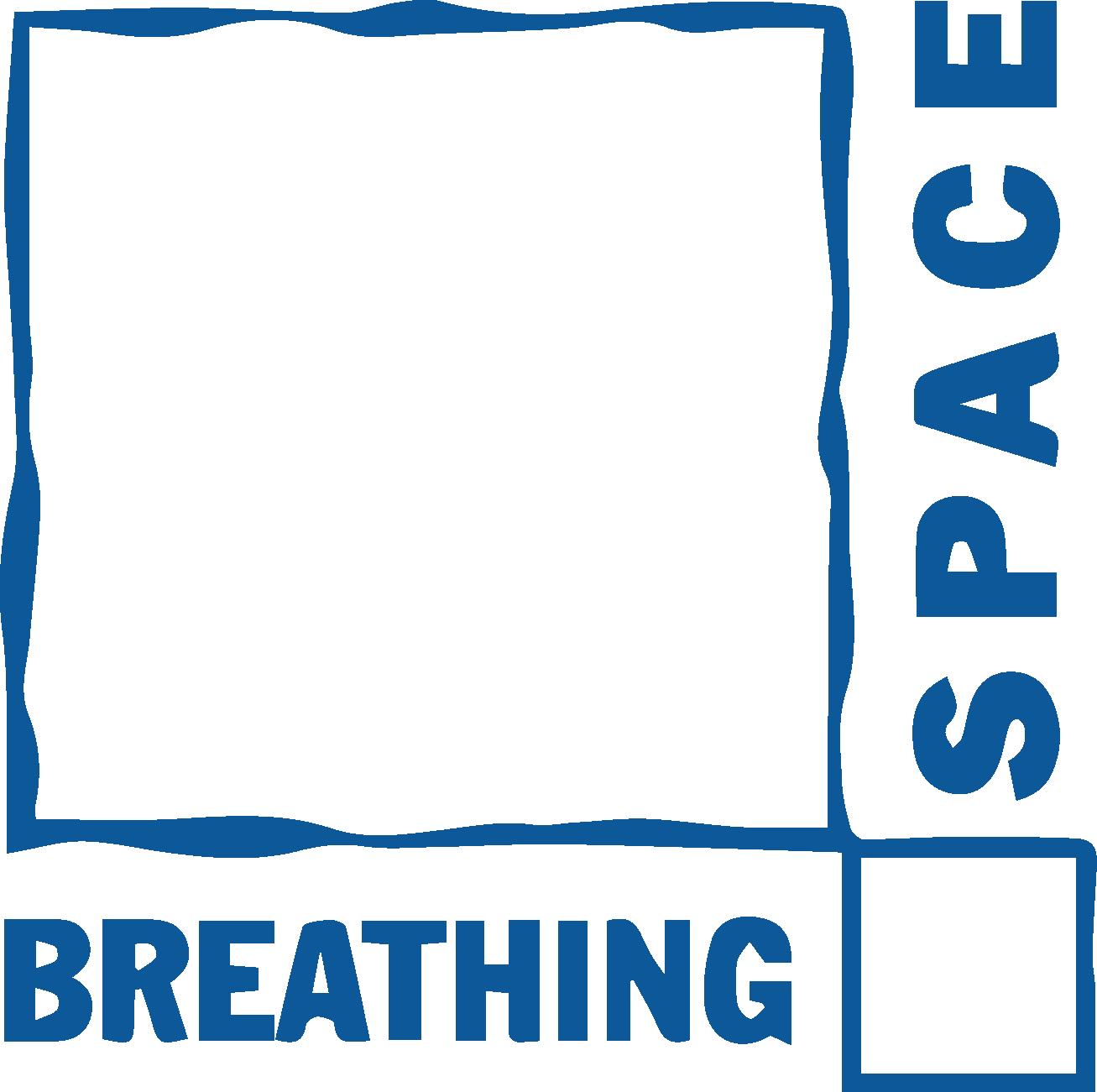 Breathing Space logo