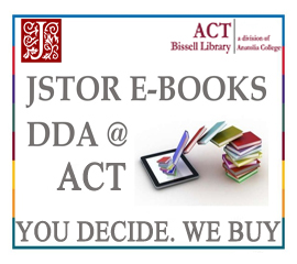 Books at JSTOR