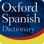 Oxford Dictionaries: Spanish