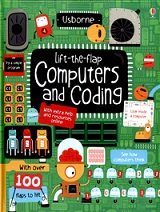 coding lift the flap book