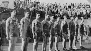 1948 GB Olympic Team