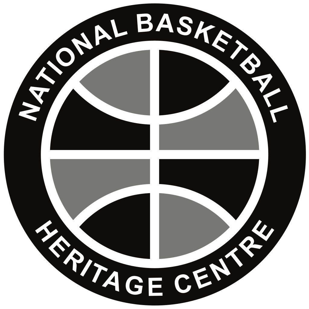 National Basketball Heritage Centre Logo