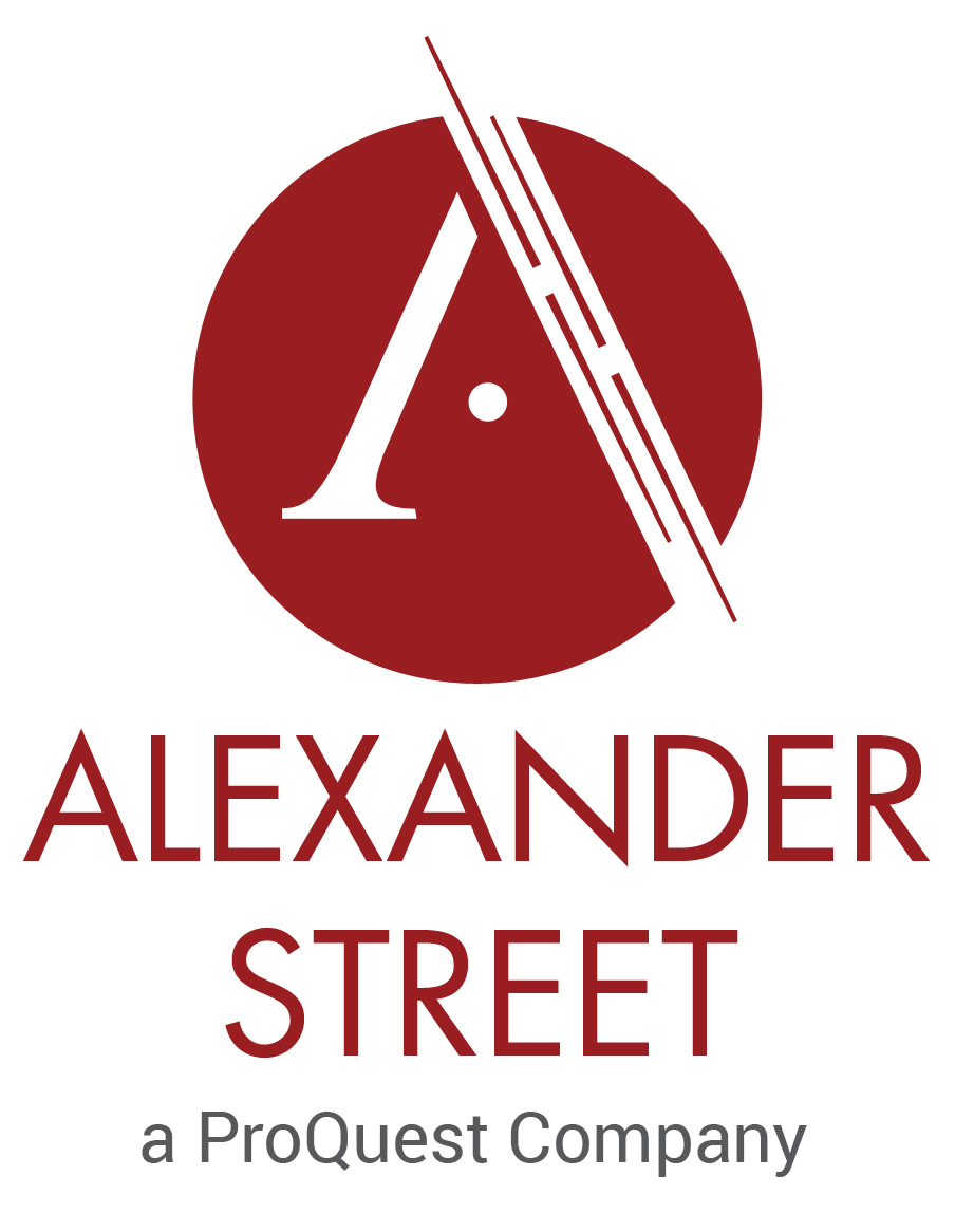 Alexander Street press videos