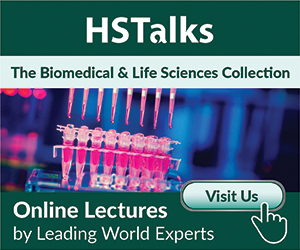 Henry Stewart Talks : Biomedical & Life Sciences lectures