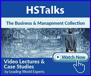 Henry Stewart Talks - Business & Management collection