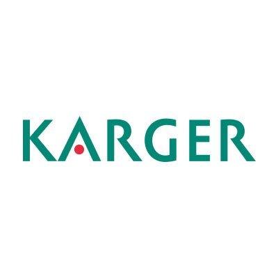 Karger online journals