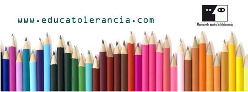 Logo de Educatolerancia