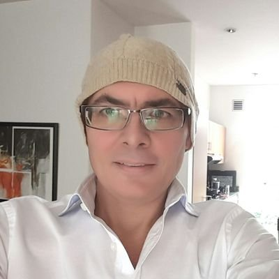 Alejandro Gaviria (blog)