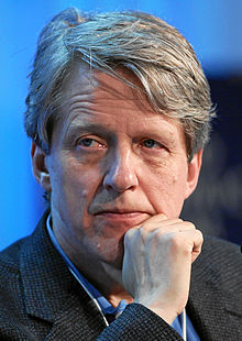 Robert Shiller Feeds