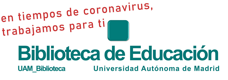 Biblioteca de Educación UAM's picture