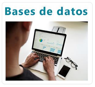 bases de datos en la EPS