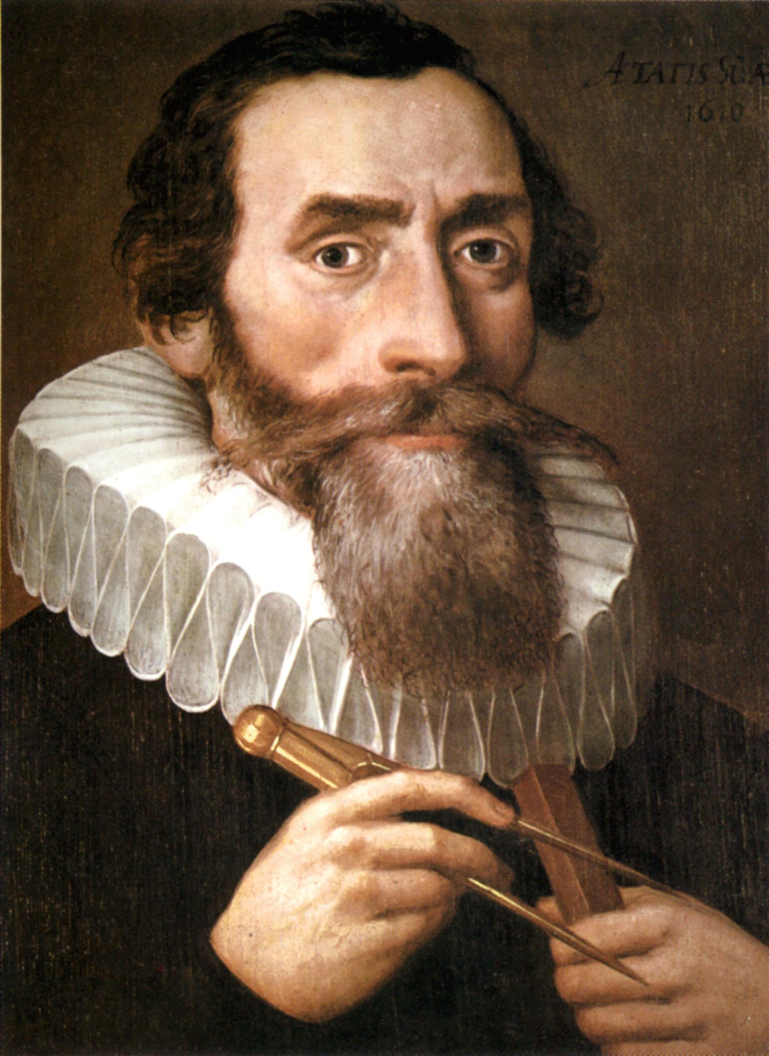 ohannes Kepler