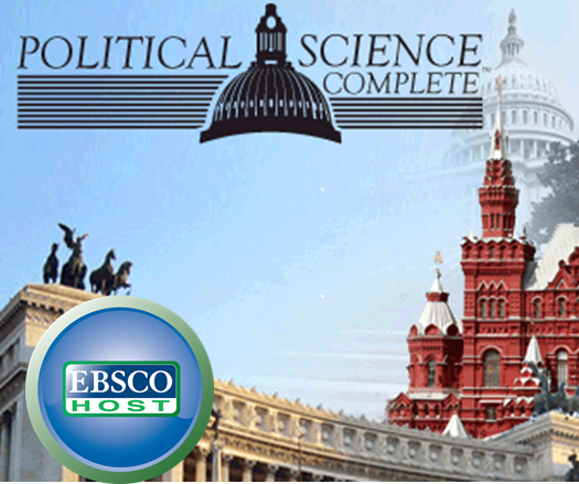 Ebsco Political Science Complete