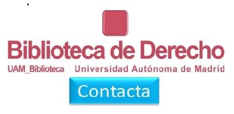 Contacto con la Biblioteca de Derecho UAM