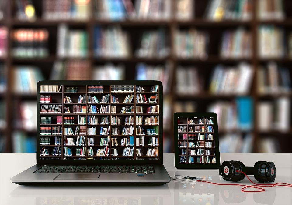 Formación de la Biblioteca de Derecho UAM