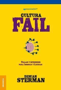 Cubierta del libro Cultura FAIL