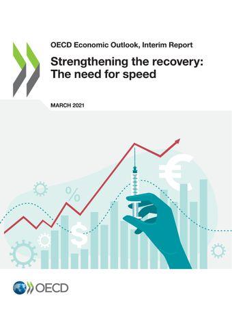 Cubierta del libro OECD Economic Outlook