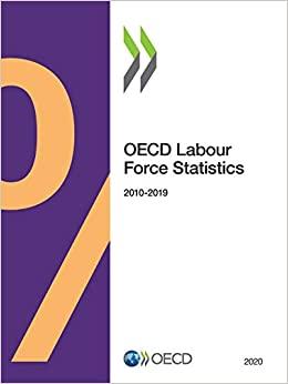 Cubierta del libro OECD Labour Force Statistics