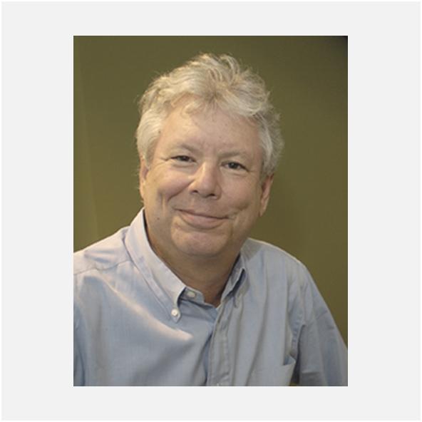 Fotografía del Nobel de Economía 2017 Richard H. Thaler