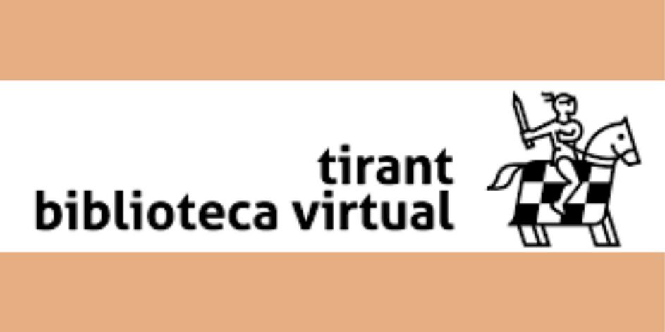 Biblioteca virtual Tirant lo Blanc