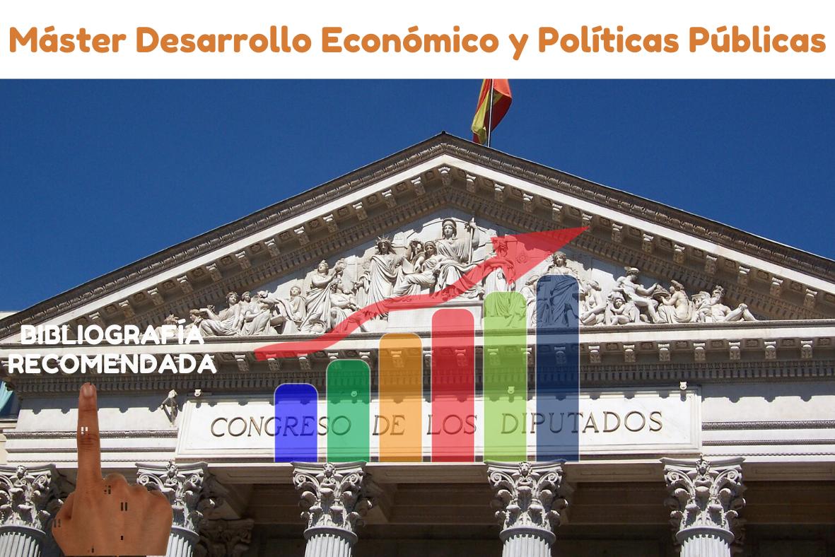 Máster Desarrollo Económico y Políticas Públicas