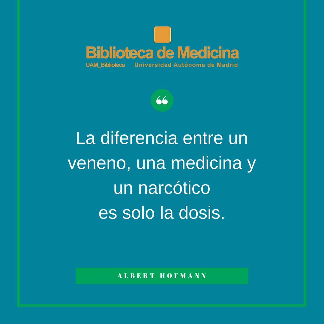 Guía de Farmacología