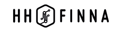 HH Finna logo.