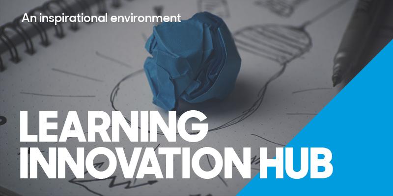 Learning Innovation Hub logo