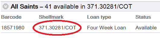 371.30281/COT