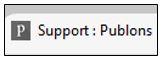 Support: Publons